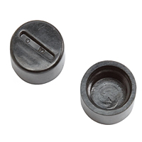Electric Screwdriver Brush Caps