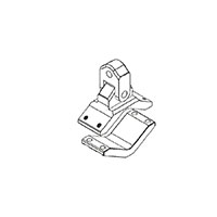 ASG 90042 Right Angle Tool Holder