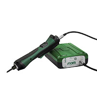 FIAM eTensil Electric Screwdriver and Power Supply