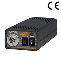 HIOS T-70BL Power Supply