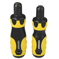 Gedore Torque Screwdriver ESD Preset Pro - Yellow