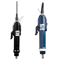TL Series Electric Screwdrivers