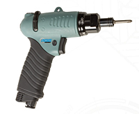 Non Auto Shut-Off Pneumatic Screwdrivers