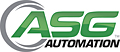 ASG Automation Logo
