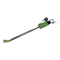 ASG Telescoping Positioning Torque Arm with 3 Encoders