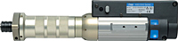 ASG-EH2-R0005-SP Electric Push to Start Screwdriver with Blue Light