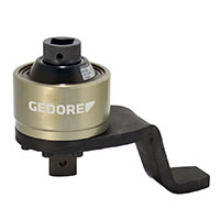 Gedore DVI Torque Multiplier - DVI-20Z and DVI-28Z