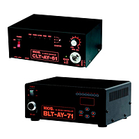 Power Supplies for Screwdrivers for Automation