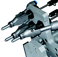 Screw Head Accessory for Pneumatic SD & NR for Automation