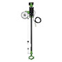 ASG Telescoping Positioning Torque Arm