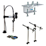 Torque Arms & Tool Support Stands
