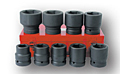 Impact Socket Kit: 8 Sockets (SIS-8804 and SIS-8803)
