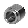 Gedore 16mm Spigot Type - Blank End Fitting