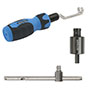 Gedore Screwdriver Accessories